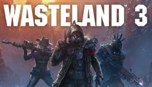 Wasteland 3 on PC