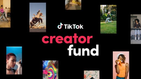 What is TikTok Creator Fund, and how does it work?