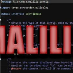 Install MaLiLib in Minecraft