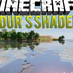Download Sildur's Shaders in Minecraft