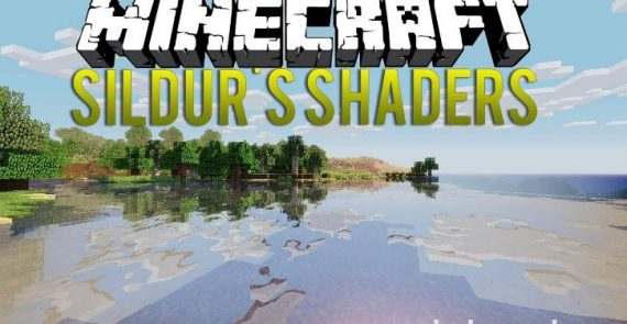 Download Sildur's Shaders in Minecraft