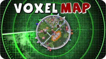 install Voxel Minimap in Minecraft