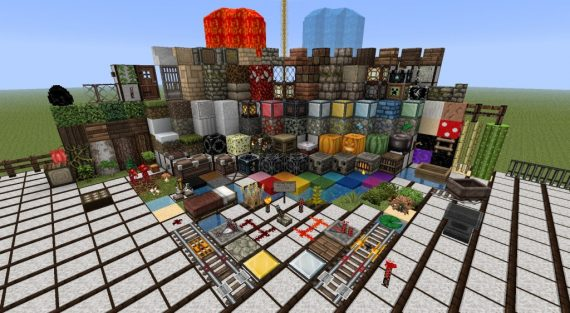 Download and Install Jolicraft in Minecraft