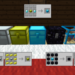 How to Download and install iron Chest in Minecraft
