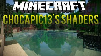 How To Download & Install Chocapic13' Shaders Pack in Minecraft