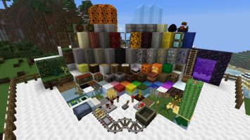 How To Download & Install Sphax PureBDCraft in Minecraft