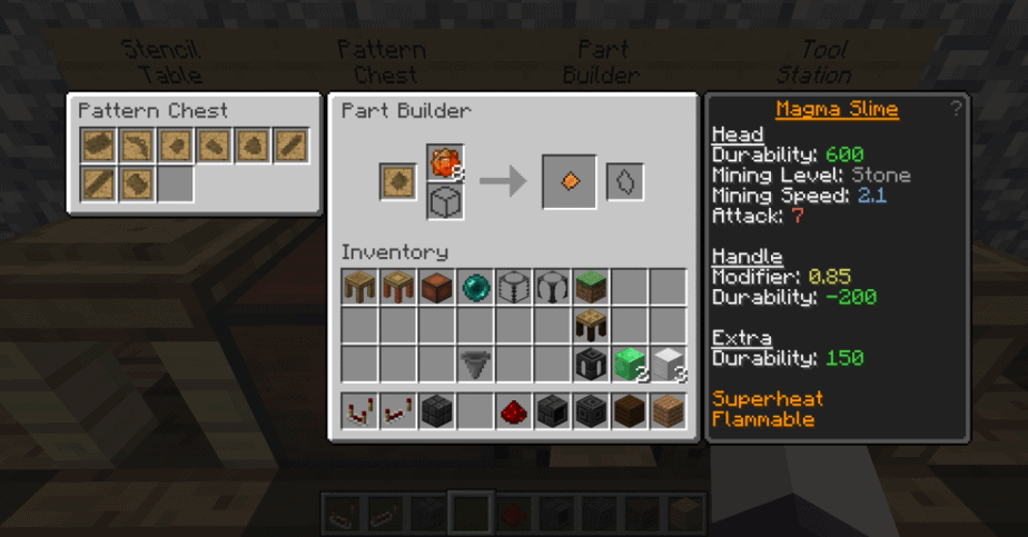 Install Tinker's Construct in Minecraft