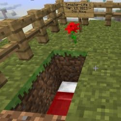 How To Download & Install the Gravestone Mod in Minecraft