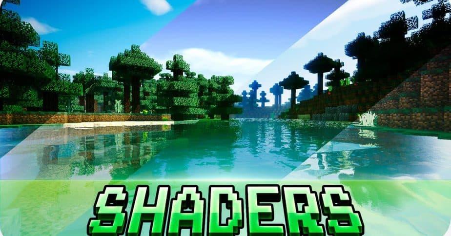 Shader Packs for Minecraft