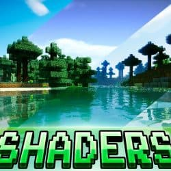 Shader Packs for Minecraft