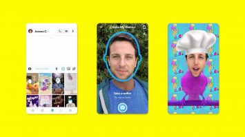What Is A Snapchat Cameo Person
