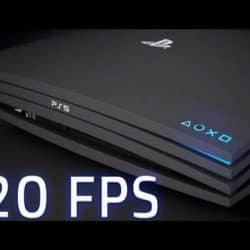 How Much FPS Does PS5 Have?