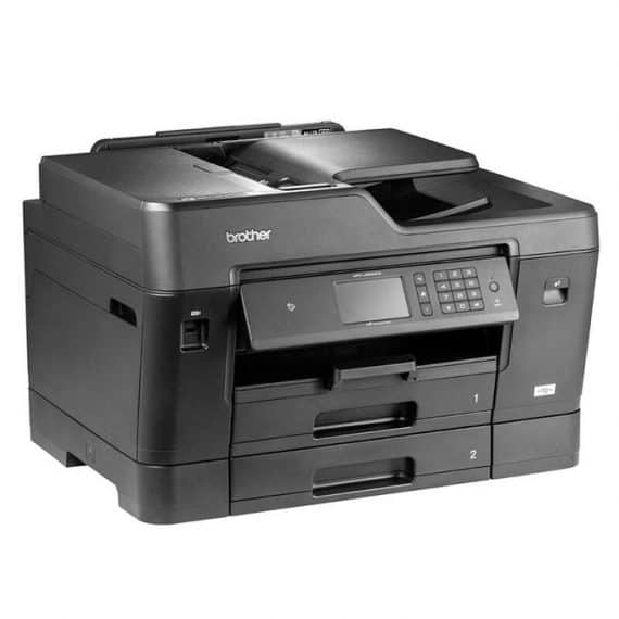 Download Brother Printer Drivers