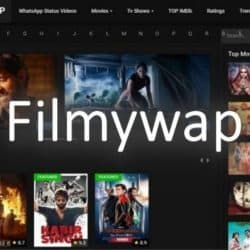 Filmywap 2020: HD Movies Download