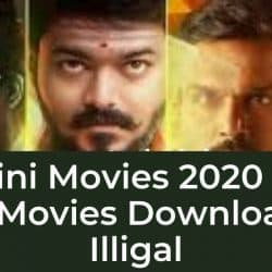 Isaimini 2020: Download Tamil HD Movies and Songs for Free