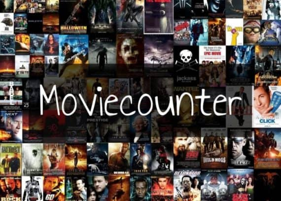 Movie Counter