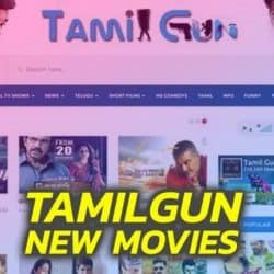 Tamilgun 2020: Download Premium HD Movied For Free