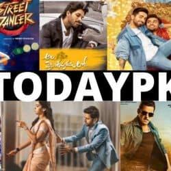 Todaypk 2020: Latest Telugu | Bollywood Movies Watch | Download