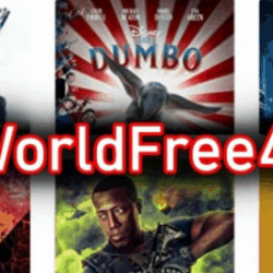 Worldfree4u 2020: Free 300MB Movie Download