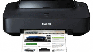 download driver Canon iP2770