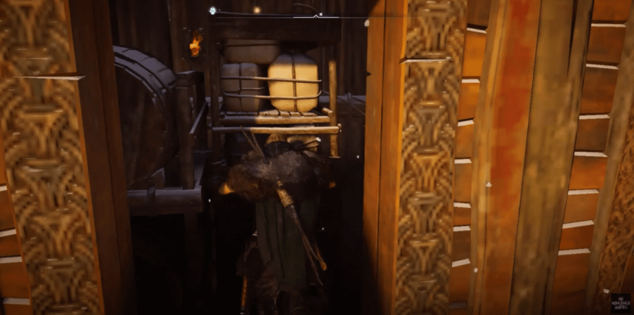 How to Get Scorched Paper Wealth in AC Valhalla