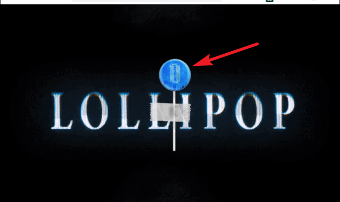 How to Play Lollipop Game