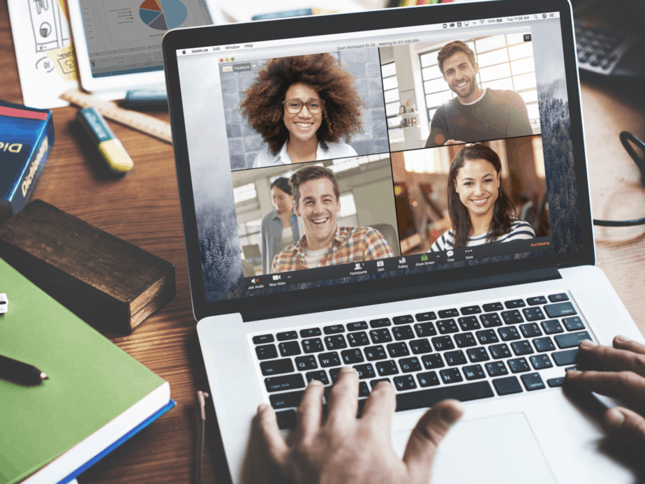 How to Present on Zoom