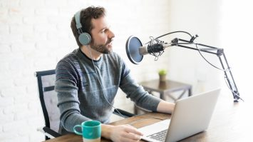How to Start Your Podcast