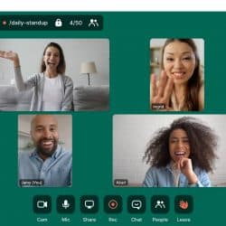How to Use Whereby Video Conferencing Platform