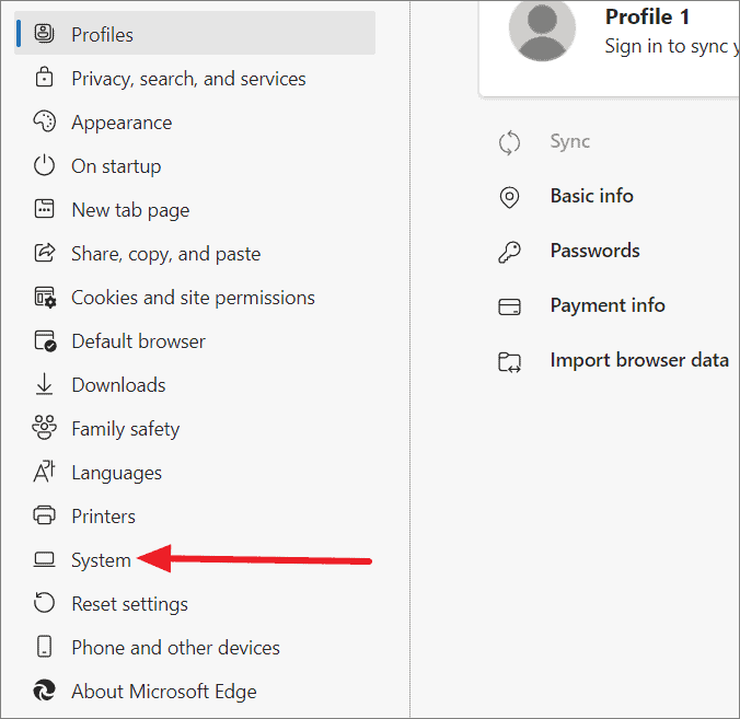 How to enable Startup Boost in Microsoft Edge