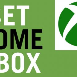 How to set Xbox as home Xbox