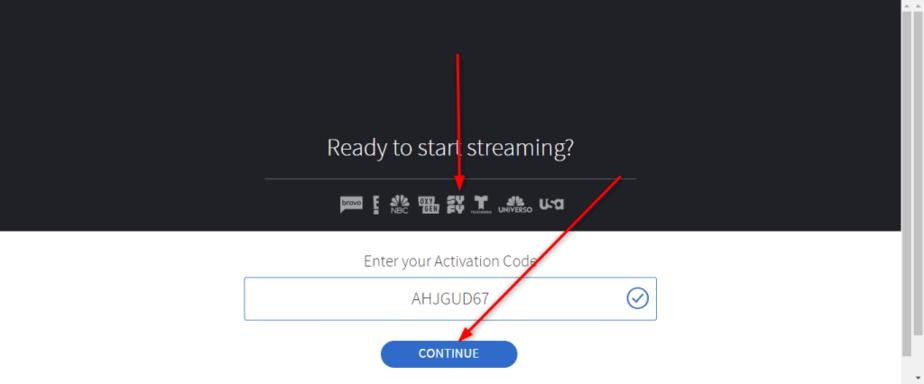 Syfy com activate activatenbcu