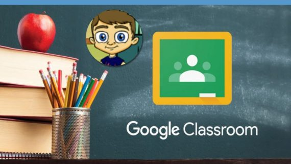 How to delete a Class in Google Classroom