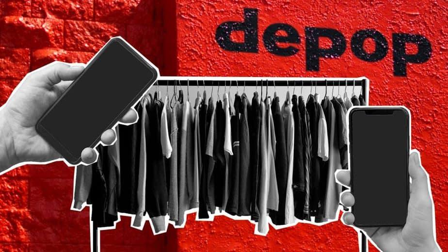 How to Delete Depop account