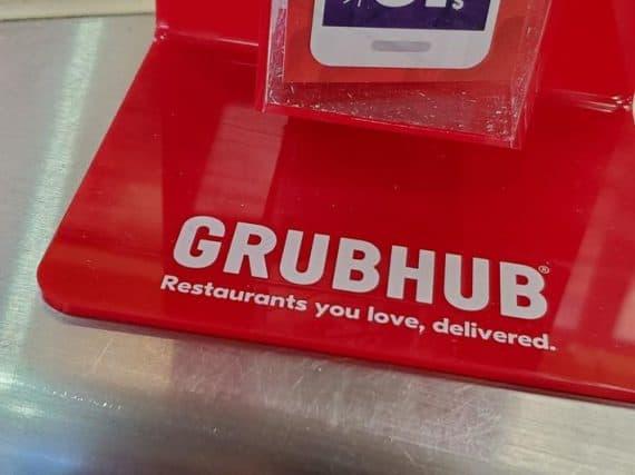 How to Delete your Grubhub Account