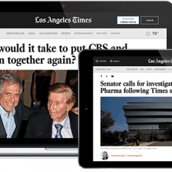 How to Cancel LA Times Subscription