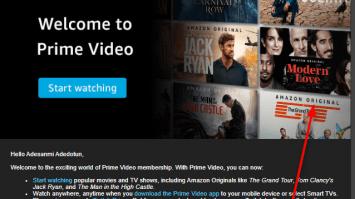 How to Cancel Amazon Prime Membership