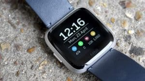How to Remove Fitbit Clock Face