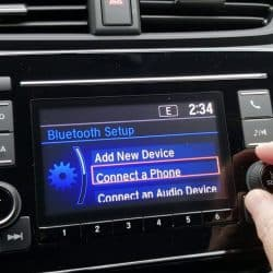 How to Delete Phone from Honda CRV Bluetooth