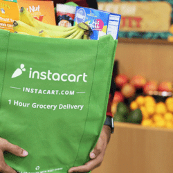 How to Delete Instacart Account