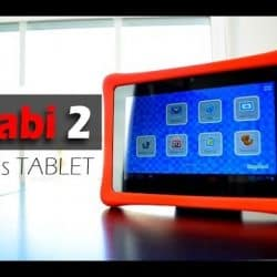 How to Use Xender on Nabi 2 Tablet