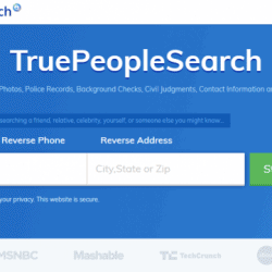 3 Ways to Find and Remove yourself on TruePeopleSearch