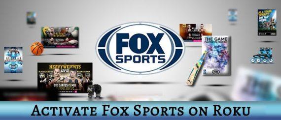 Activate Foxsports Com