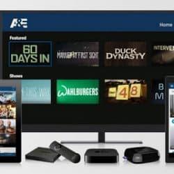 AeTV.com Activate