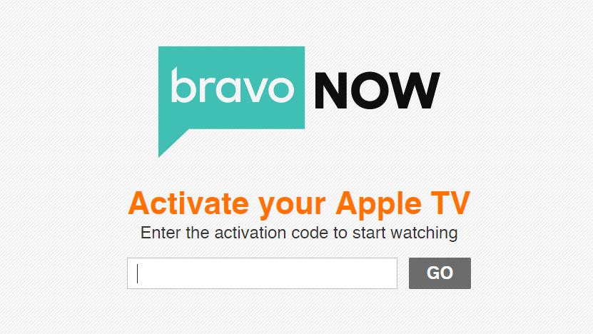 Bravo.com Activate