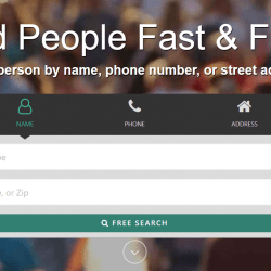 How to Remove Yourself from Fast People Search