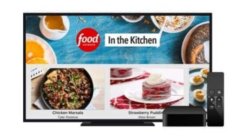Foodnetwork.com activate