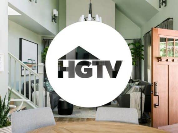 HGTV.com activate
