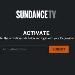 How toActivate Sundance on your Smart TV