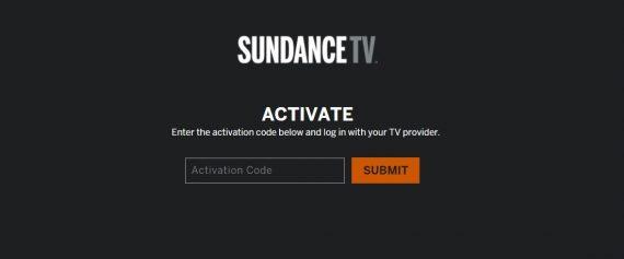 Sundancetv.com activate